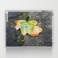 Beauty In The Rain Laptop & iPad Skin