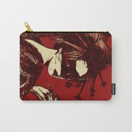 other art 0004 Carry-All Pouch