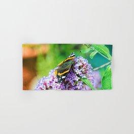 Butterfly VI Hand & Bath Towel
