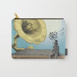 The Music Hall Carry-All Pouch