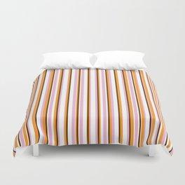 Cool Stripes Duvet Cover