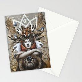 Kwanita Stationery Cards