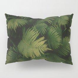 Nature Leaves Pillow Sham