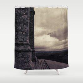 Fairy Land Shower Curtain