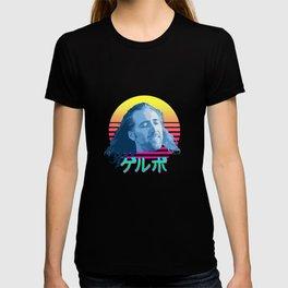 Nicolas Cage ゲルボ! T-shirt
