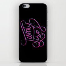 Twenty5 iPhone & iPod Skin