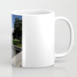 Padova, Italy.  Coffee Mug