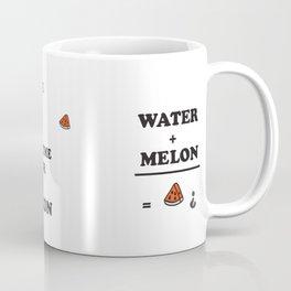 Watemelon products, printed product, Watemelon printable, quotes printed, print gift, printeddreams Coffee Mug