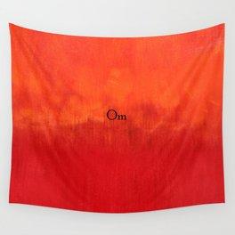 Om Wall Tapestry