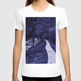 Cold Night T-shirt