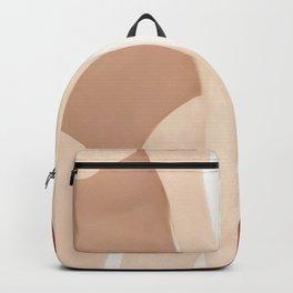 Holding Hands Backpack
