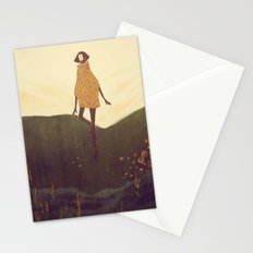 Totality Stationery Cards