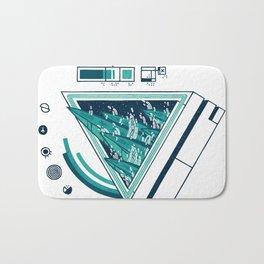 Rare Bath Mat