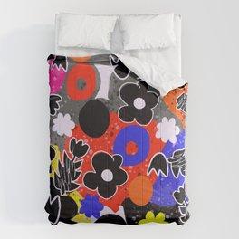 Delusional POP! Comforters