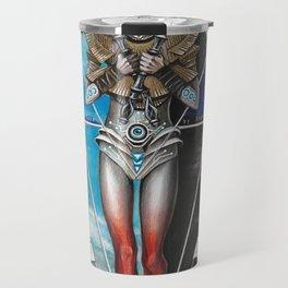 Eclipse 2 - Balance of 2 Swords Travel Mug