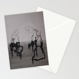 PHARISEES 2 Stationery Cards