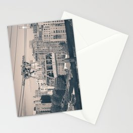 Roosevelt Island Tram Stationery Cards