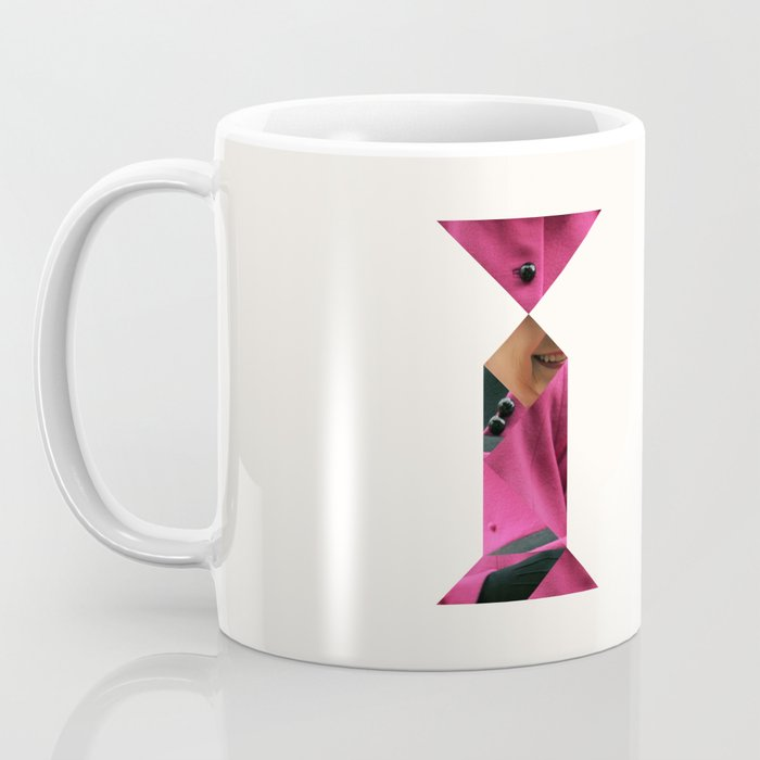 QUEEN Coffee Mug