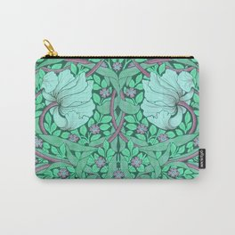 "William Morris ""Pimpernel"" 4. Carry-All Pouch"