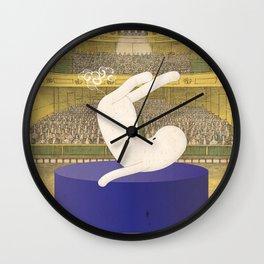 P e t o m a n i a c Wall Clock