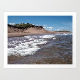Prince Edward Island 3 Art Print