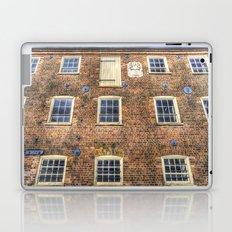 Georgian London Laptop & iPad Skin