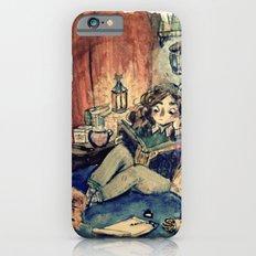 Hermione Slim Case iPhone 6s