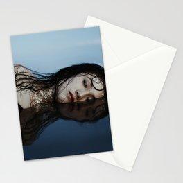 Venus et le secret des mers Stationery Cards