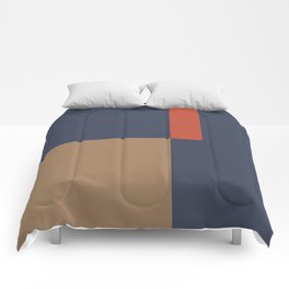 Contemporary Composition 29 Comforters