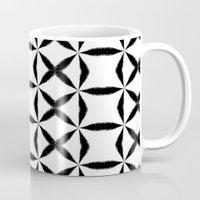 xoxo Mugs featuring XOXO by Julie Maxwell