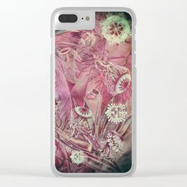 Sealife #sealife Clear iPhone Case