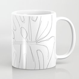 monsteria Coffee Mug