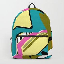 Vintage Bold II Backpack