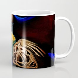An Easter Meal Coffee Mug