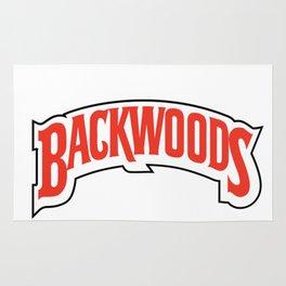 Backwoods Shirt Cigars Rug