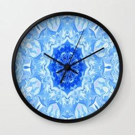 Blooming... Wall Clock