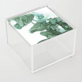 emerald II Acrylic Box
