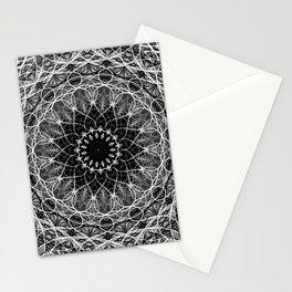 Vibe Mandala Stationery Cards