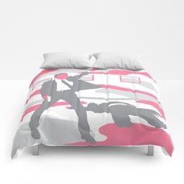 Ankara Comforters