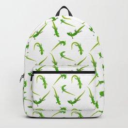 Geckos! Backpack