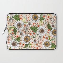happy daisies Laptop Sleeve