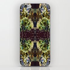 THEMIS AND THE FALL iPhone & iPod Skin