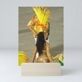 Carnaval 171LL Mini Art Print