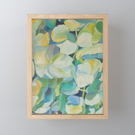Rest in Spaciousness II Framed Mini Art Print