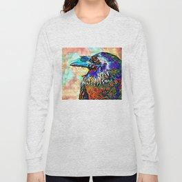 Raven Call Long Sleeve T-shirt