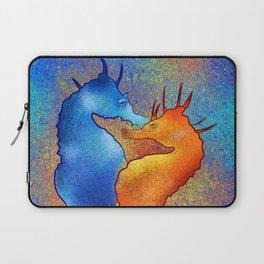Tenimessa V1 - amazing seahorses Laptop Sleeve