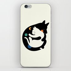 More Hugs Less Fights iPhone & iPod Skin