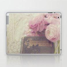 Longfellow Laptop & iPad Skin
