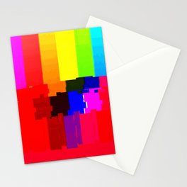 Melt Stationery Cards