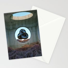 toruscape Stationery Cards